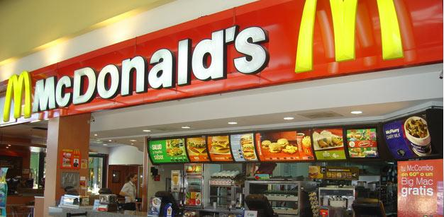 Fast Food Spotlght: McDonald's plans to open first restaurant in Vietnam