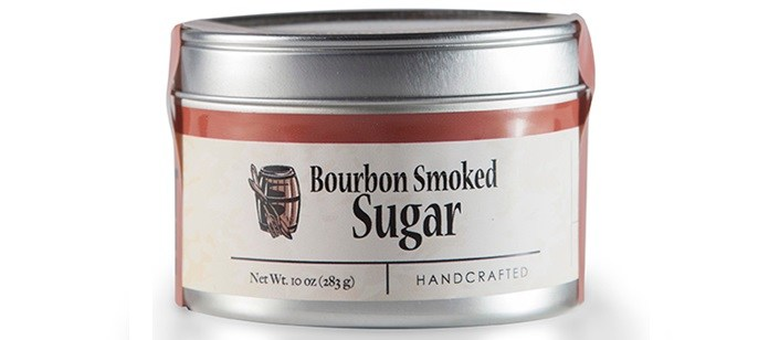 Food Review: Bourbon Barrel Bourbon Smoke Sugar