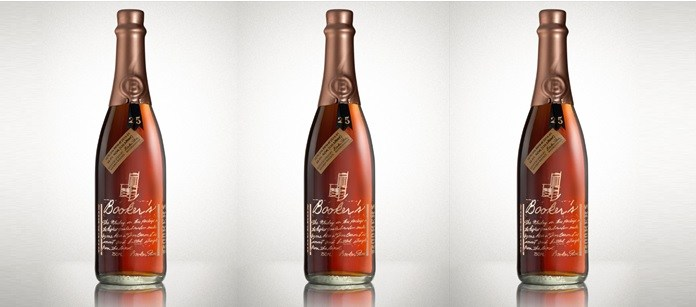 Booker's Bourbon Celebrates 25 Years with Exclusive Limited-Edition Release