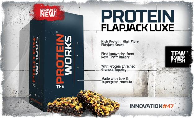 Protein-Flapjack-Luxe-Landing-Page