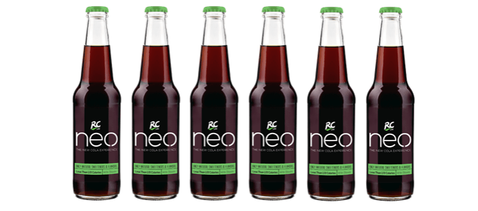 Soft Drink Spotlight: RC Neo – The New Cola Experience