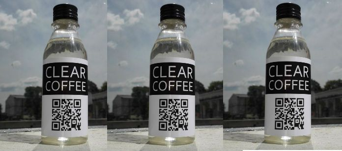 clear coffee feat