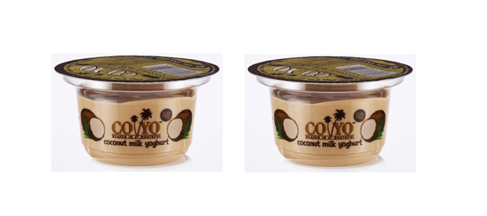 Dairy Spotlight: Coyo Raw Chocolate Yogurt