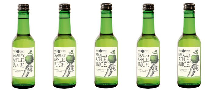 bramley apple juice feat