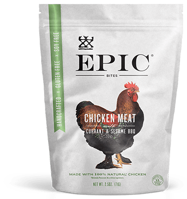 epic chicken meat
