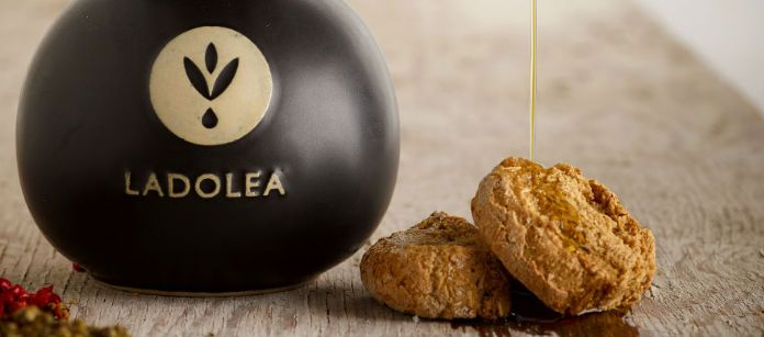 Food Spotlight: Ladolea Greek Olive Oil