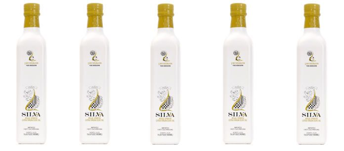 Food Spotlight: Silva Premum Arbequina Extra Virgin Olive Oil