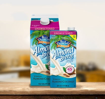almond breeze 4