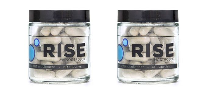Supplement Spotlight Nootrobox Rise The Daily Nootropic Trendmonitor