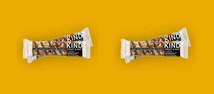 Bar Spotlight: Kind Dark Chocolate Almond & Coconut