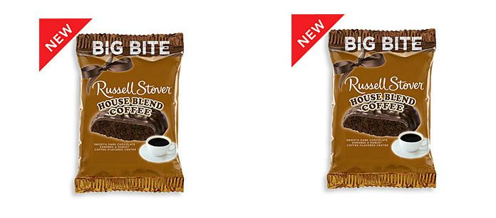 Chocolate Spotlight: Russel Stover Big Bite Dark Chocolate House Blend