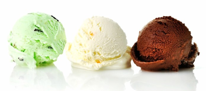 Daily Insight: Rise of Gelato