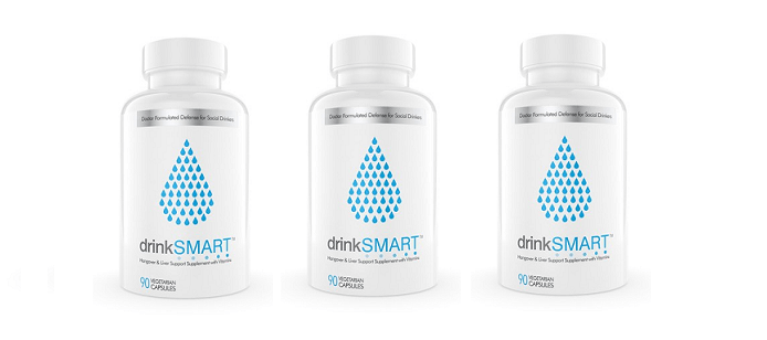 Drink Spotlight: Livwell Products, LLC Launches drinkSMART™ Hangover And Liver Detox Supplement And Hi-Lyte™ Electrolyte Concentrate