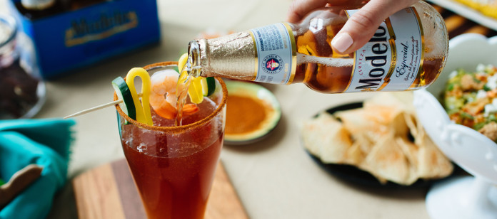 Recipe Spotlight: Modelo's Perfect Mother's Day Grilling/Cocktail Recipes