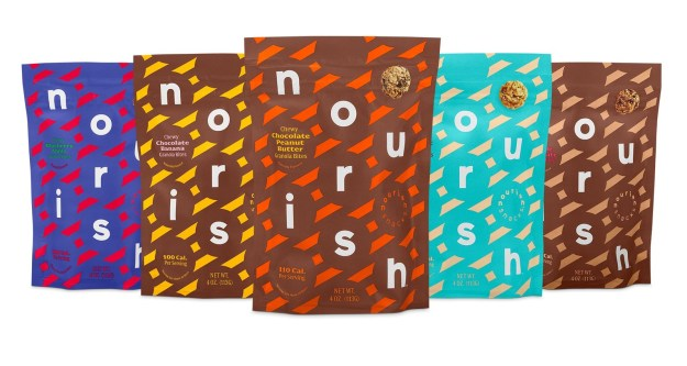Nourish Snacks (PRNewsfoto/Nourish Snacks)