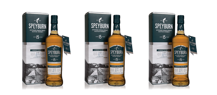 Spirits Spotlight: A New Whisky from the Heart of Speyside