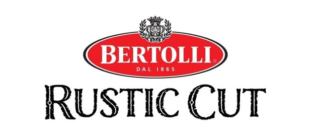 Bertolli Rustic Cut Pasta Sauces pack thick-cut veggies in every bite, so there's no need to doctor them! (PRNewsfoto/Mizkan America, Inc.)