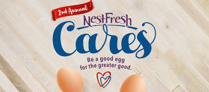 Industry News: NestFresh Celebrates Second Annual NestFresh Cares, Putting the Power to Give Back In the Hands of Consumers Nationwide
