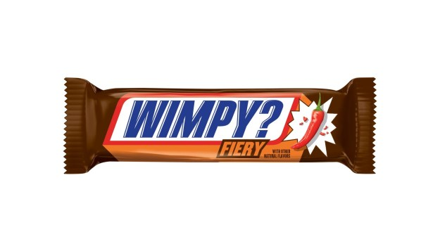 SNICKERS® Unveils Three New Limited Edition Flavors to Satisfy Hunger (PRNewsfoto/Mars, Incorporated)