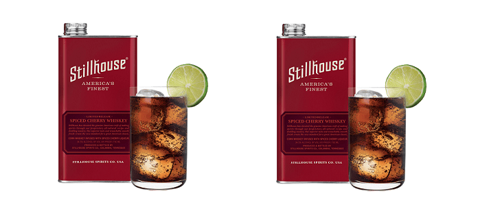 Spirits Spotlight: Stillhouse Debuts Spiced Cherry Whiskey, A Limited Release In Time For The Holiday Season