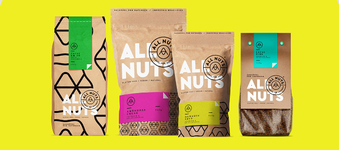 Packaging Spotlight: All Nuts