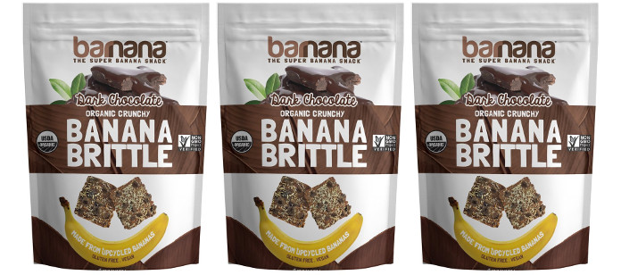Snack Spotlight: Barnana Organic Chocolate Banana Brittle