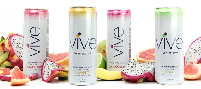 Industry News: Braxton Brewing Co. to Re(VIVE) Adult Beverages with Brewery's First Hard Seltzer