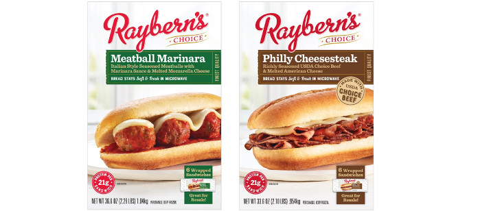 Industry News: Raybern's Launches New Deli-Style Variety in Select Costco Stores