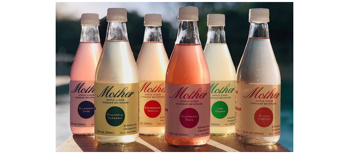 Company Spotlight: Mother Beverage