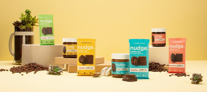 Company Spotlight: Eat Nudge Coffee Bar