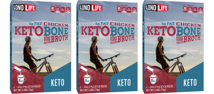 Industry News: RMD Advertising Becomes AOR for On-The-Go Bone Broth Brand