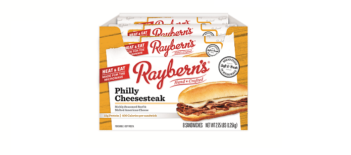Industry News: Raybern's Launches New Sandwich Line for Grocery Deli