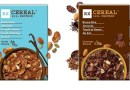 RXBAR expands into the breakfast cereal category with new RX Cereal – a simple ingredient take on a breakfast classic