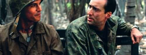 10 Movies Dealing With the World of Translation windtalkers