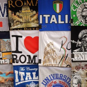 The Lost Words of the Italian Dialects