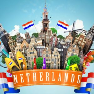 Introduction to the Dutch Language