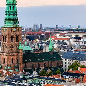 16 Facts about Denmark and Etymology