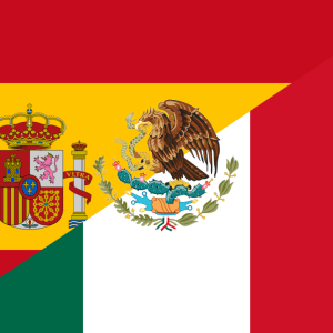 Differences between Mexican and European Spanish
