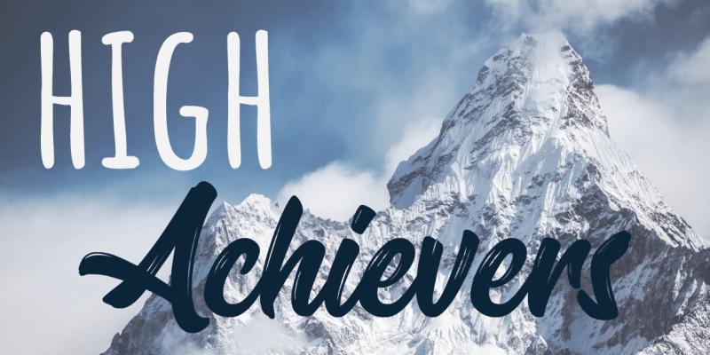 Wickes-High Achievers