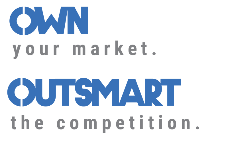 Trobek-Own-Market-Outsmart_Competition