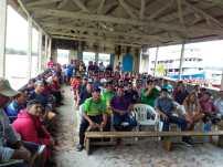 Trocano public meeting March 19