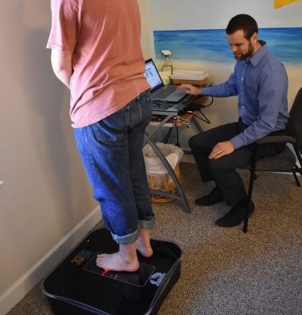 foot scan 2