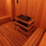 dálkové zapnutí sauny pomocí mobilu