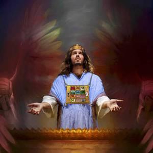 Jesus Kristus, vår yppersteprest