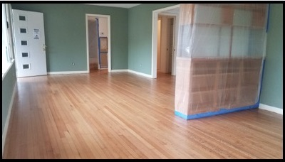 Red Oak Floors