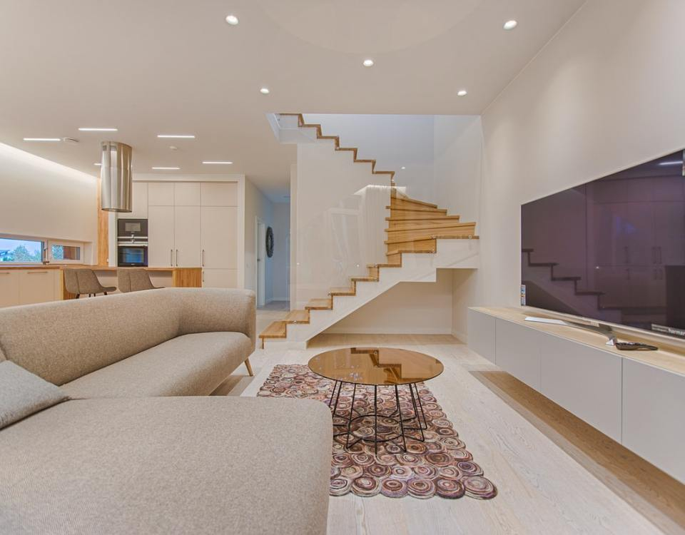 What Is The Best Wood For Stairs?