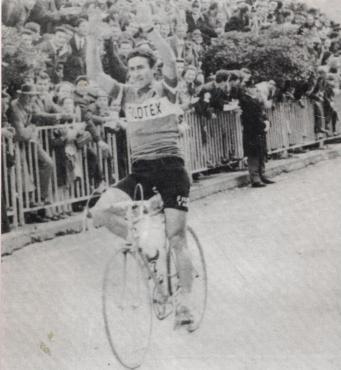 1967 FRANCO BITOSSI