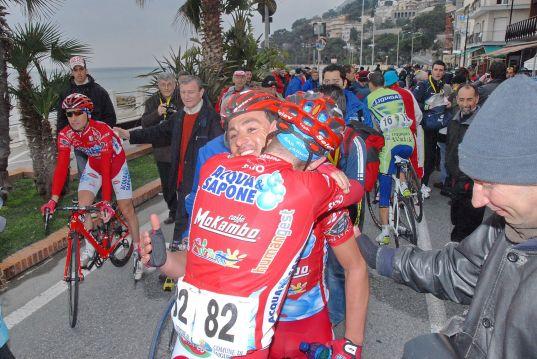 2008 PAOLINI CODOL GARZELLI NIBALI