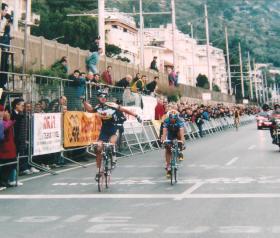 1997 MICHELE BARTOLI