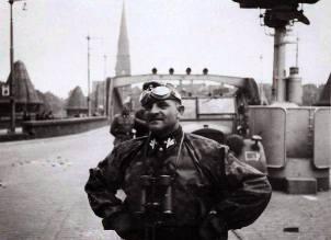 Horch 901 Josef Sepp Dietrich